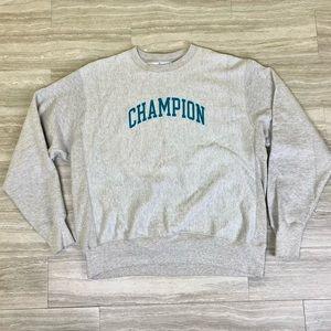 💚Men's Champion Sweatshirt